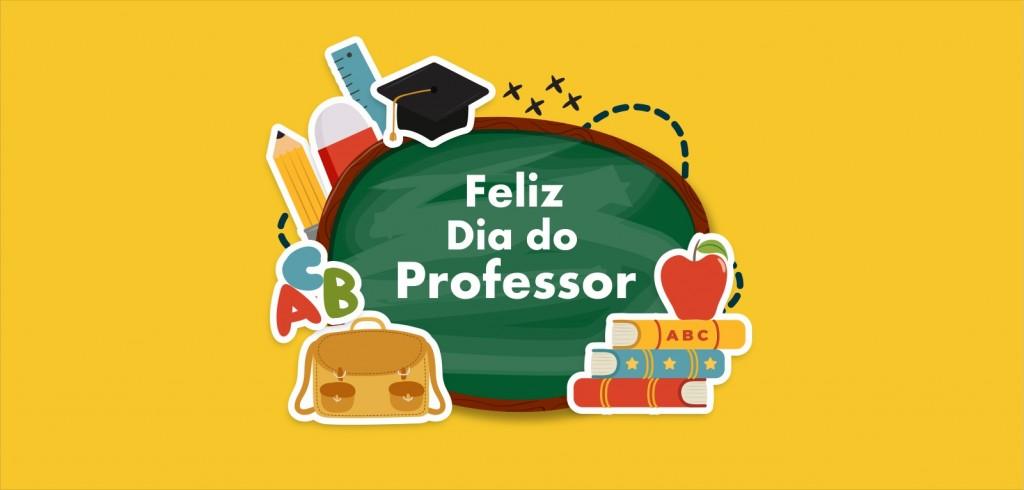 Feliz Dia Dos Professores Prefeitura Municipal De Afua Pa