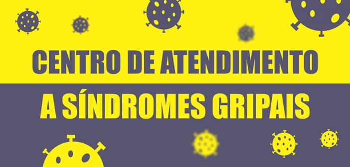 Centro de Atendimento a Síndromes Gripais