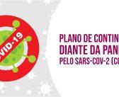 Plano de Contingência do Município de Afuá diante da Pandemia da doença pelo SARS-COV-2 (Covid-19)