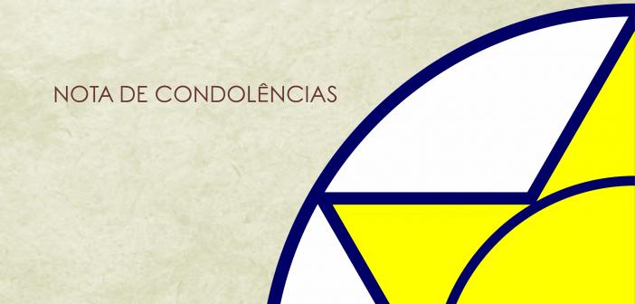 Nota de Condolências – Dr. HERNAN DE JESUS ELESPURU BASTOS